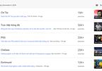 Hơn 1 triệu tìm kiếm về nghệ sĩ Chí Tài trong ít giờ