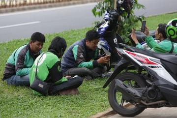 Indonesia có thể điều tra chống độc quyền nếu Grab và Gojek sáp nhập