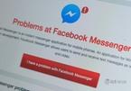 Facebook xin lỗi và đã khắc phục lỗi tin nhắn Messenger