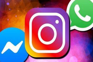 Tại sao Mỹ liên tục buộc Facebook bán Instagram và WhatsApp?