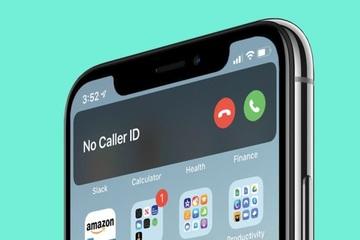 Hướng dẫn nhận cuộc gọi đến trên iOS 14 toàn màn hình