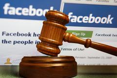 Facebook đột nhiên 'thất sủng'?