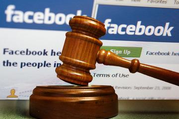 """Facebook đột nhiên bị """"thất sủng""""?"""
