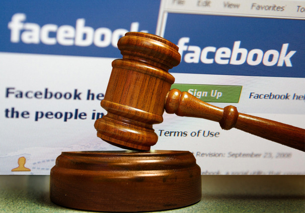 Facebook đột nhiên bị 'thất sủng'?