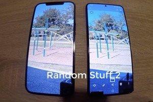 Galaxy S21+ chưa ra mắt đã có video so sánh với iPhone 12 Pro Max