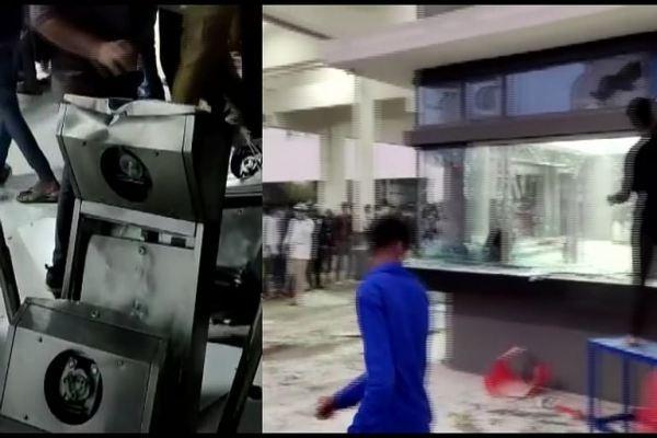 Wistron phủ nhận trách nhiệm vụ bạo loạn tại nhà máy sản xuất iPhone