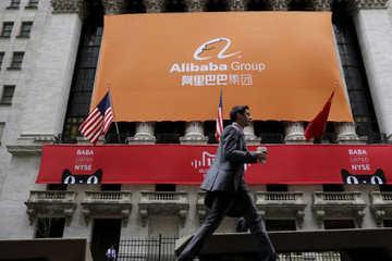 Alibaba bị Trung Quốc phạt gần 2 tỷ đồng