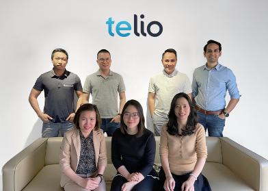 Giải bài toán kết nối hãng sản xuất lớn với cửa hàng tạp hóa nhờ Telio