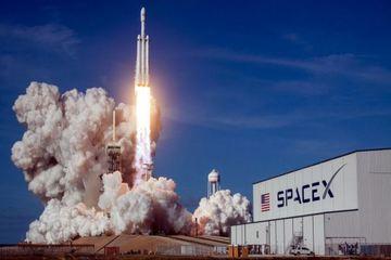 Indonesia muốn trở thành nơi phóng tên lửa mới của SpaceX