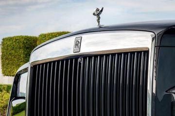 Thương hiệu Rolls-Royce trở lại Việt Nam