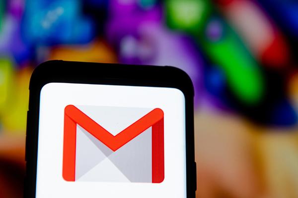 Google, Gmail, YouTube sập trên toàn cầu