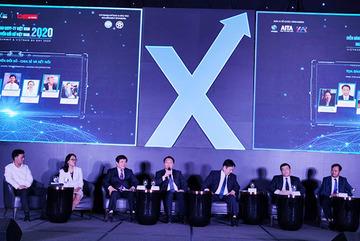 Các doanh nghiệp công nghệ lớn cần tập trung phát triển hạ tầng, nền tảng