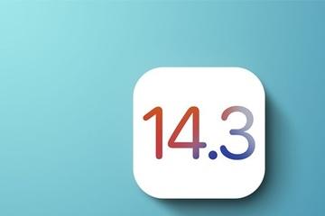 iOS 14.3 có gì mới?