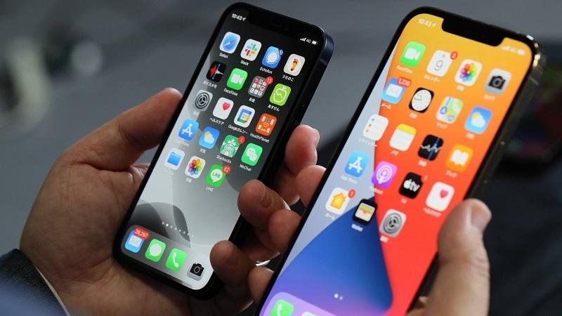 iPhone 12 bán chạy, Apple tăng sản lượng 30%