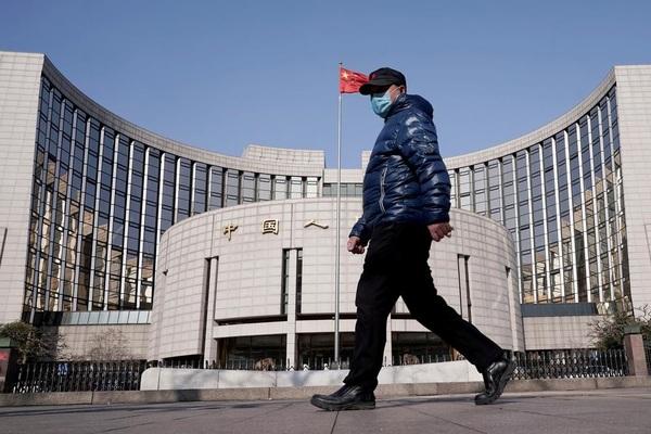 Người Trung Quốc thích giao dịch điện tử, có nguy cơ từ chối tiền mặt