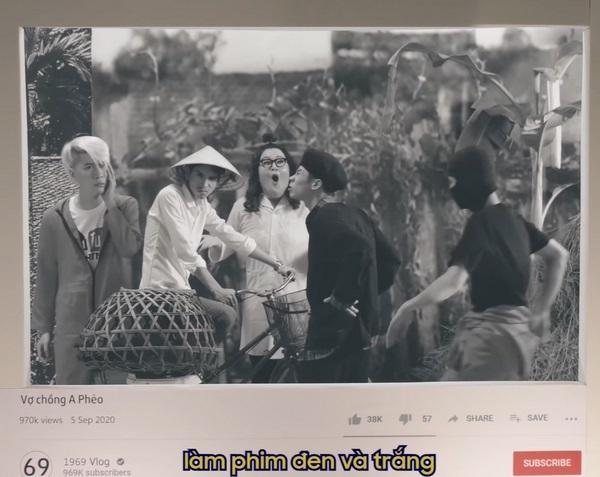'Thánh chế nhạc Việt' Vanh Leg trở lại kênh YouTube