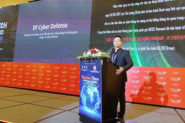 30 ngân hàng, tổ chức tài chính diễn tập xử lý sự cố tấn công đánh cắp dữ liệu