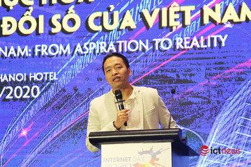 Dữ liệu cá nhân ở Việt Nam chưa được tôn trọng và bảo mật