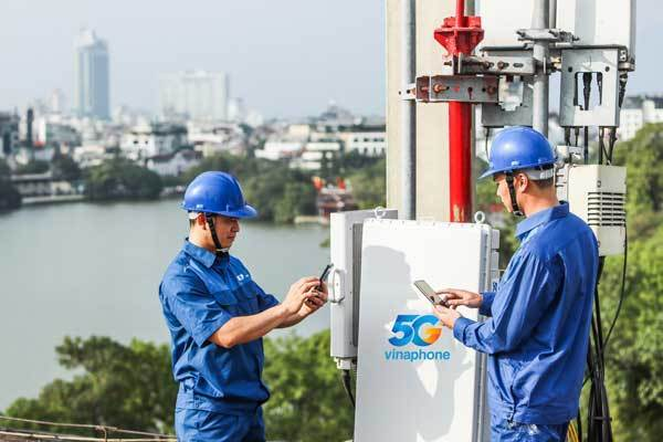 Đảm bảo an toàn thông tin cho mạng 5G là bảo đảm cho hạ tầng số quốc gia