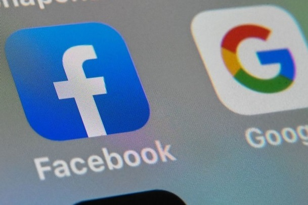 Google và Facebook bị cáo buộc bắt tay nhau lũng đoạn thị trường