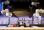 Sony AI chính thức ra mắt dự án robot nấu ăn chuyên nghiệp