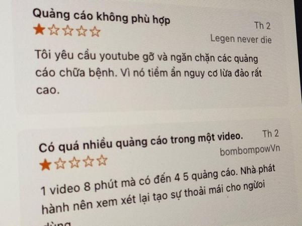 Quảng cáo Youtube không còn là nỗi ám ảnh với ứng dụng Vanced Tuber