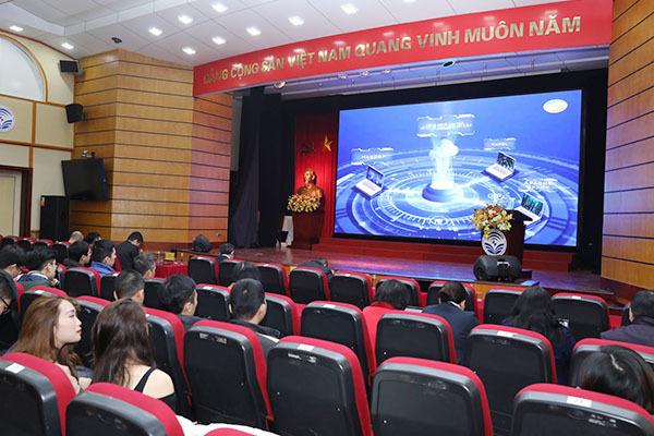 """Nền tảng """"Make in Vietnam"""" hỗ trợ doanh nghiệp ra quyết định thông minh"""