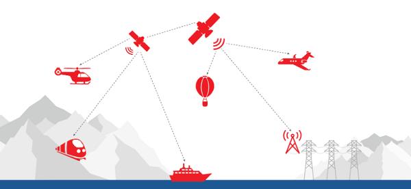 5G sẽ thúc đẩy sự tăng trưởng mạnh mẽ của ngành công nghiệp vệ tinh