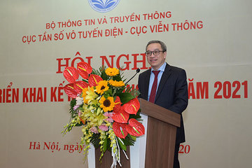 """Thứ trưởng Phan Tâm: """"Phải chuyển từ tư duy quản lý sang tư duy thúc đẩy phát triển"""""""