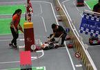 Sinh viên Việt ứng dụng các công nghệ mới để giải bài toán giao thông
