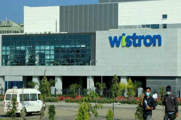 Apple đình chỉ các đơn đặt hàng mới của Wistron sau vụ bạo loạn tại Ấn Độ