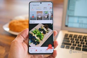 Trang thương mại điện tử đang trở thành mạng xã hội