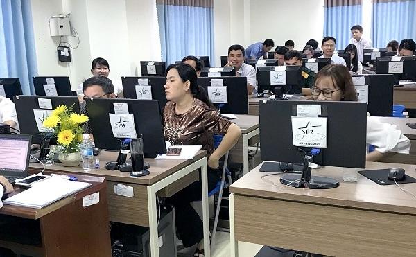 Đào tạo bảo đảm ATTT cho trang/cổng thông tin điện tử Kiên Giang