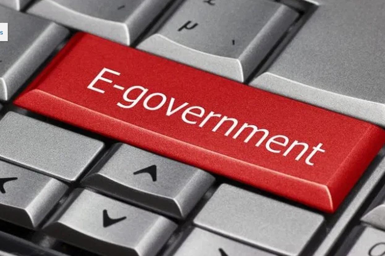Kiến trúc Chính phủ điện tử Bộ Xây dựng 2.0 định hướng an toàn thông tin