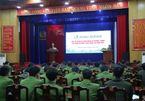 Tập huấn an ninh mạng, phòng chống tội phạm công nghệ cao cho công an Bắc Ninh