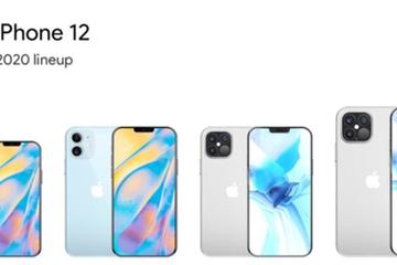 Apple đóng góp vào tăng trưởng doanh số tấm nền OLED của Hàn Quốc