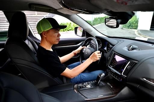 Ra mắt trợ lý giọng nói Tiếng Việt Kiki dùng trên xe Maserati và loa thông minh