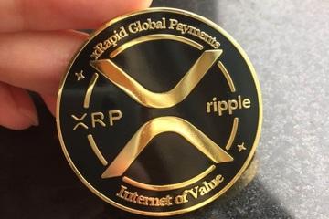"""Ripple, công ty sáng lập đồng """"tiền ảo"""" XRP bị khởi kiện"""
