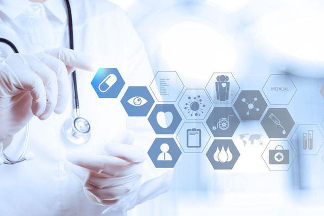 Dữ liệu y tế đòi hỏi những biện pháp bảo mật hiện đại