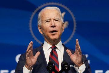 Twitter của Tổng thống đắc cử Joe Biden bắt đầu từ số không