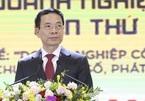 """""""Make in Vietnam để Việt Nam hùng cường thịnh vượng"""""""