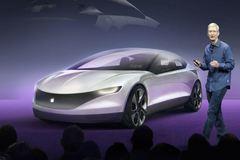 Apple còn bao xa để phát triển chip tự lái iCar?