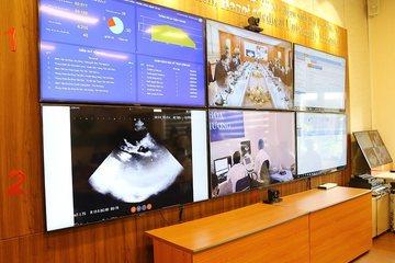 Công nghệ số sẽ được ứng dụng trong hầu hết hoạt động, dịch vụ ngành y tế