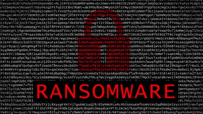 Hướng dẫn cách xử lý khi máy tính bị tấn công ransomware