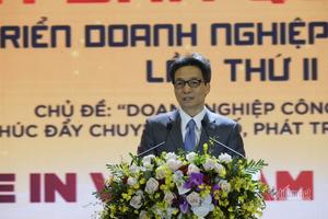 Việt Nam có thể dùng các giải pháp của mình để phát triển