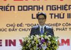 """""""Make in Vietnam là trở thành một phần của thế giới về công nghệ"""""""
