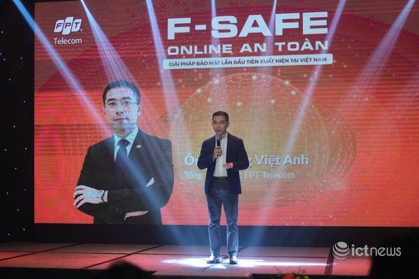 FPT Telecom ra mắt tính năng bảo mật ngay trênmodem