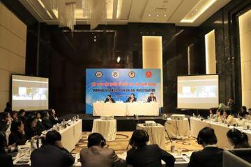 Tăng cường hợp tác quốc tế trong đấu tranh chống tội phạm mạng