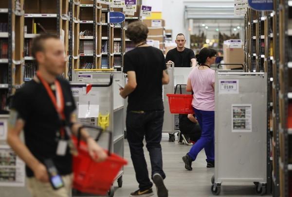 Vì sao mua hàng ở sàn TMĐT Mỹ không cần đồng kiểm?