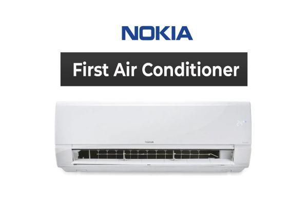 Tương lai nào cho điều hòa không khí của Nokia sắp ra mắt?